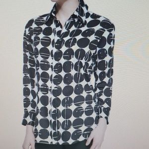 New Finley Polka-Dot Women's Shirt